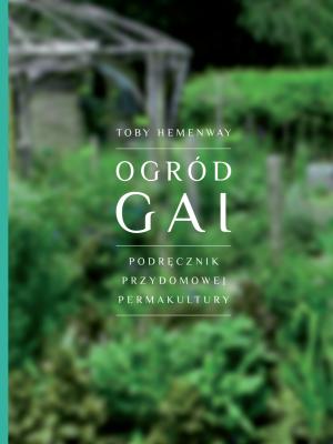 okładka Ogród Gai