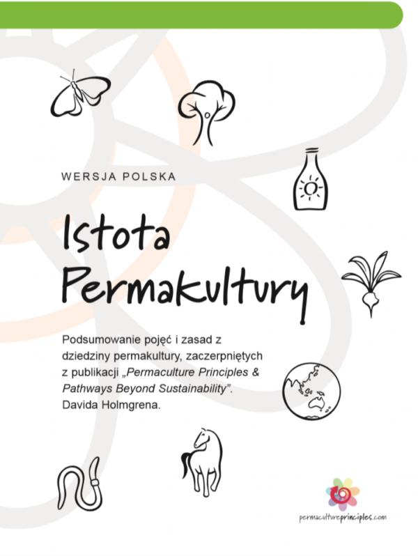 Istota permakultury